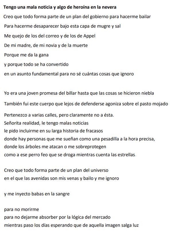 Poema john galindo 2